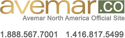 avemar north america official site logo