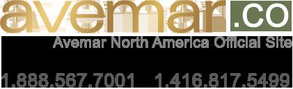 avemar north america official site logo